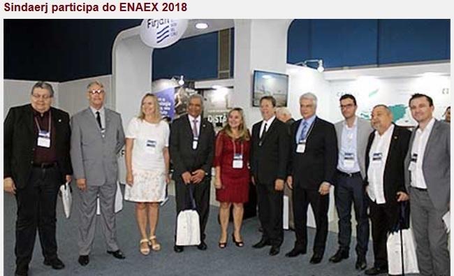 ENAEX 2018